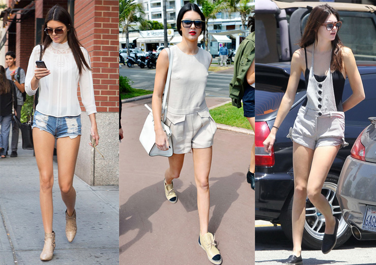 How To Slay The Kendall Jenner Street Style