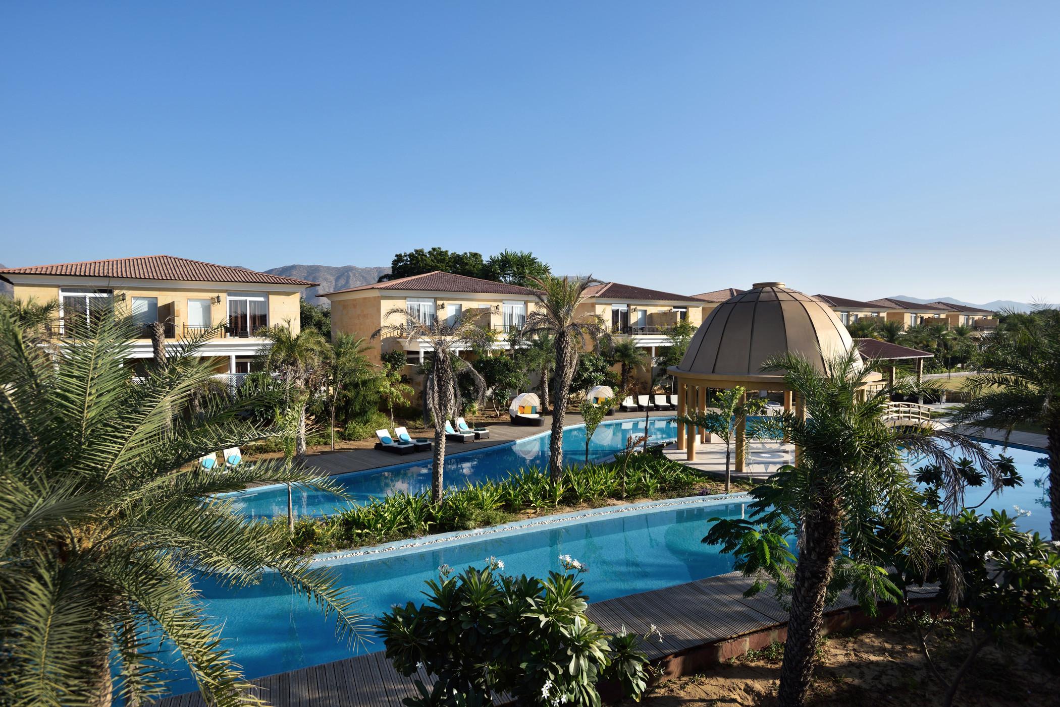 tslpicks: weekend getaway at the westin pushkar resort & spa