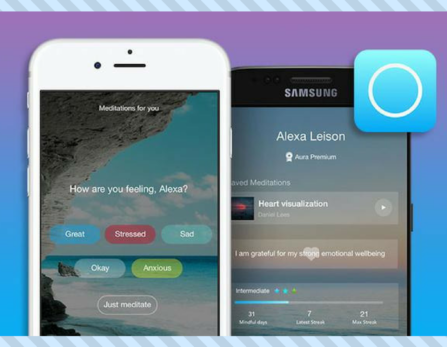 7 self-empowerment apps to install right away