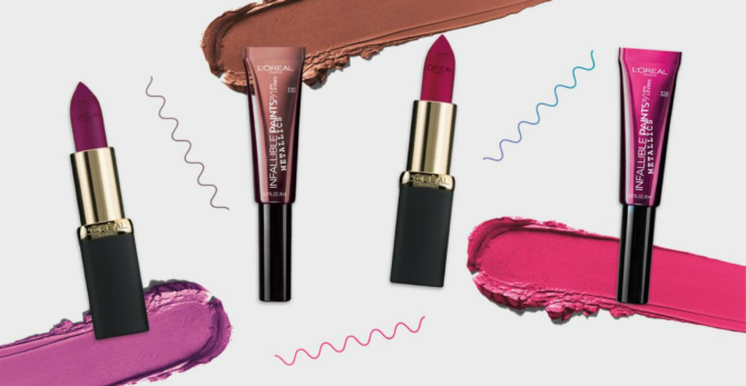 Which Drugstore Lipstick You Should Use, Based On Your Zodiac Sign
