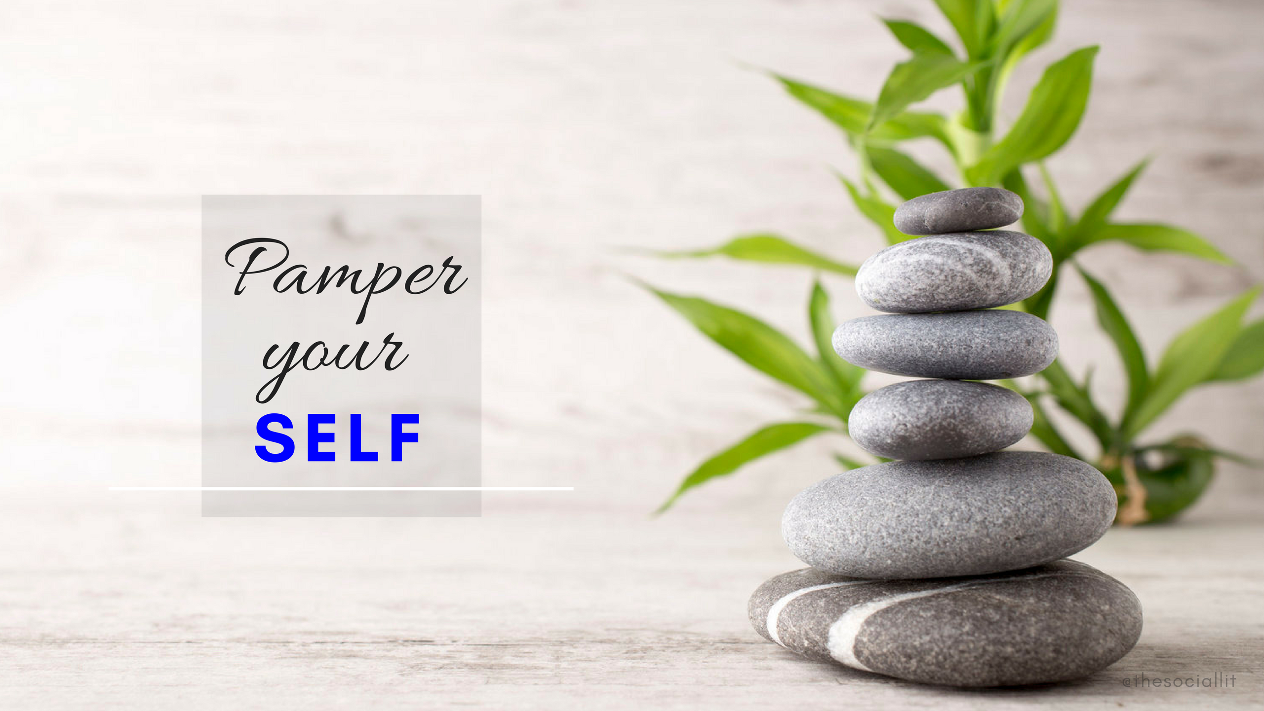 10+ Ways To Indulge In Self-Care This Weekend (And Reclaim Your Spirit)