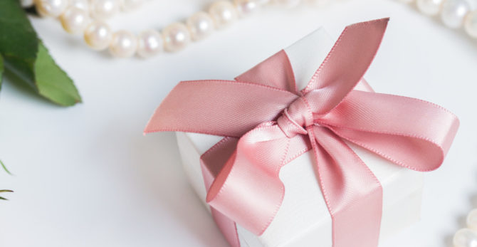 30 Thoughtful Valentine's Day Gift Ideas For The Lady In Your Life
