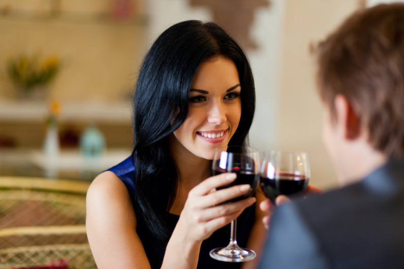 10+ Body Language Signs That Prove She Is Attracted To You
