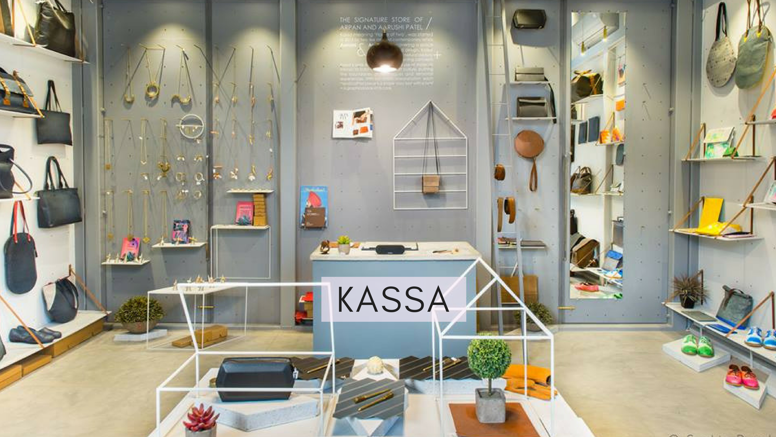 STUDIO KASSA- The Designer Home For Handcrafted Luxury In Jaipur