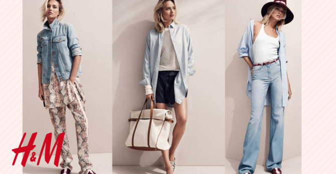 With Free Delivery & Upto 50% Off, H&M Just Launched Its Online Store In India