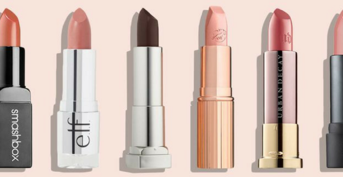 15 Best Nude Lipsticks For An Effortless Pout