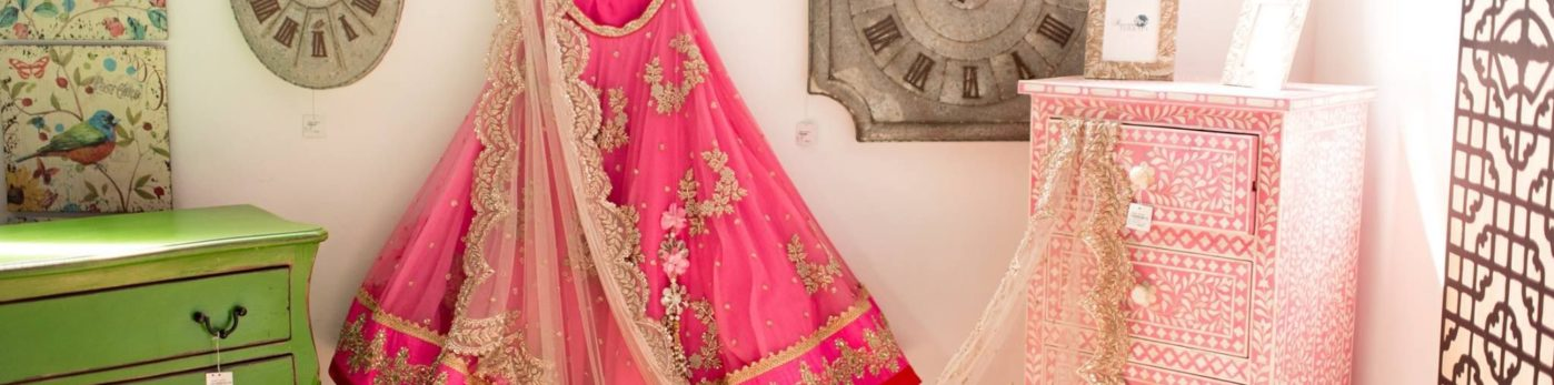 10 Luxury Fashion Designers In Jaipur Who Will Make You Fall In Love With Occasion Wear